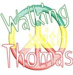 Walking with Thomas 2