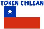 TOKEN CHILEAN