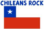 CHILEANS ROCK