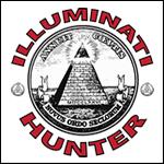 Illuminati Hunter T-Shirt
