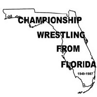Championship Wrestling from Florida