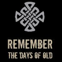 Days of Old