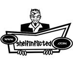 Shelf Inflicted Devil