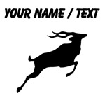Custom Kudo Silhouette