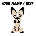 Custom Baby Bunny