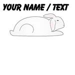 Custom Cute Bunny