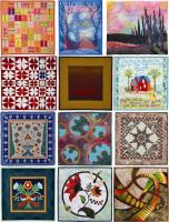 2012 Celebrity Invitational Quilt Auction