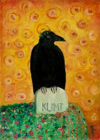 Ode to Klimt
