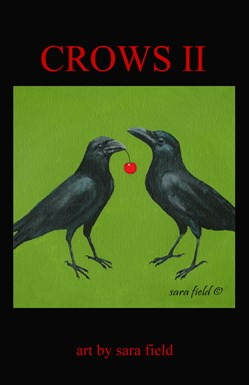 CROWS ll ART CALENDAR