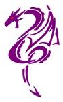 Purple Dragon Design