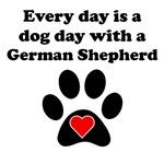 German Shepherd Dog Day