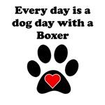 Boxer Dog Day