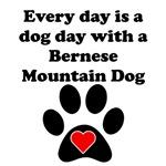 Bernese Mountain Dog Dog Day
