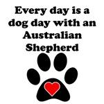 Australian Shepherd Dog Day