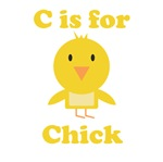 C Is For Chick