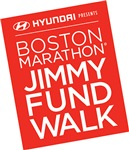 The Boston Marathon® Jimmy Fund Walk