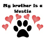 My Brother Is A Westie
