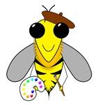 Painter Bee