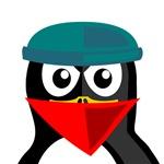 Robber Penguin