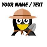 Custom Prospector Penguin