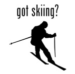got skiing?