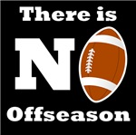 There Is No Football Offseason