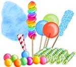 Candy Circus- Boys