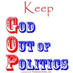 Keep G.O.P.