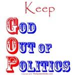 Keep G.O.P.