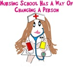 Student Nurse XXX