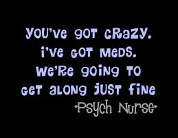 Psych Nurse III