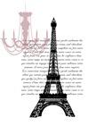 Paris Chandelier