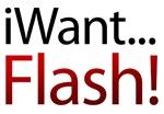 iWant Flash