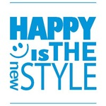Happy is The New Style