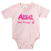 Personalized Girl's Clothes