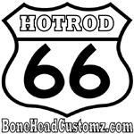 HOTROD 66