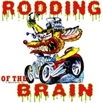 Rodding of the Brain II