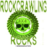 ROCKCRAWLING ROCKS