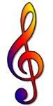 treble clef 1