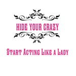 Hide Your Crazy