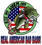 Real American Bad Bass!