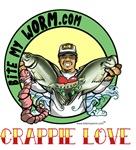 Crappie Love
