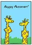 Passover/Pesach