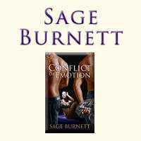 Sage Burnett