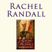 Rachel Randall