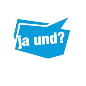 ja und? - blau