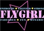 FLYGIRL Gear