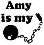 Amy (ball and chain)