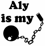 Aly (ball and chain)