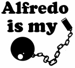 Alfredo (ball and chain)